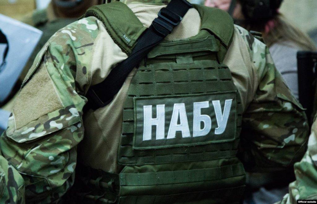 Топ-чиновника затримали на рекордному хабарі НАБУ і САП: в скандал потрапила компанія  Burisma