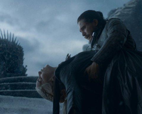 Звезда «Игры престолов» рассказала про самый сложный и самый эмоциональный эпизод съемок