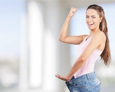 Эти советы избавят от жира на животе очень легко и быстро