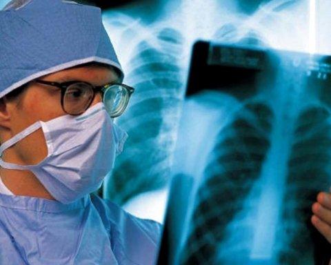 Супрун пояснила, чим небезпечний туберкульоз і як його ідентифікувати