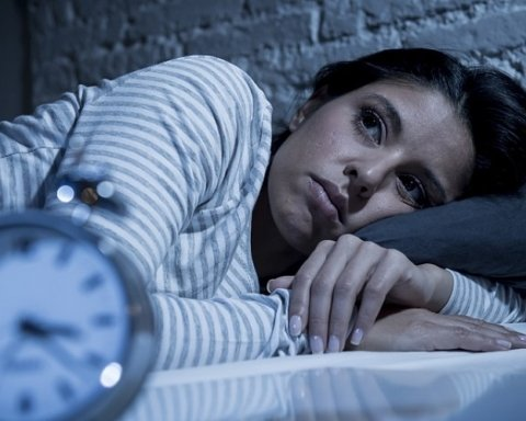 Названі продукти, які допоможуть подолати безсоння
