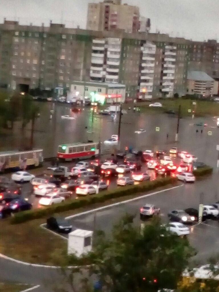 Целый российский город ушел под воду: появились жуткие фото последствий