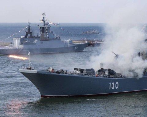 Росія розгорнула масштабні навчання під носом у НАТО