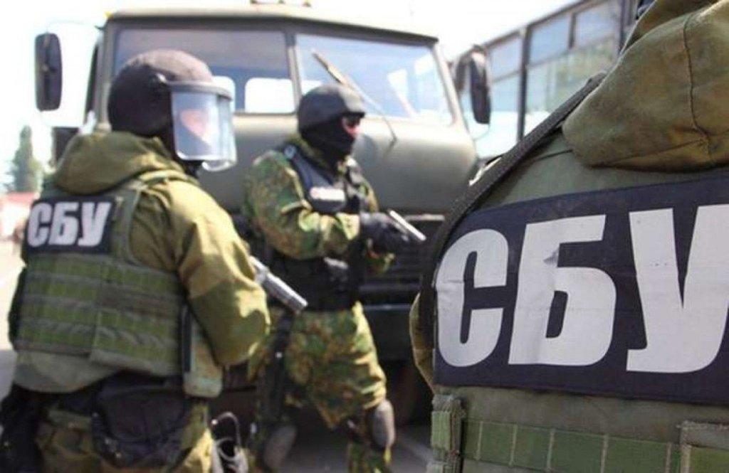 """СБУ упіймала одразу двох українок, які шпигували на користь бойовиків """"ЛНР"""""""