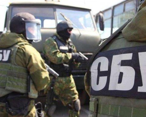 СБУ разоблачила николаевских таможенников на масштабных злоупотреблениях