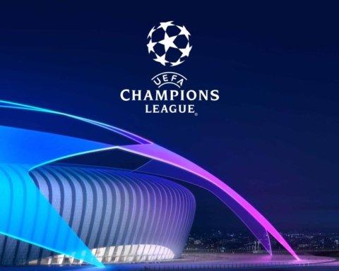 Результати матчів-відповідей 2-го кваліфікаційного раунду Ліги чемпіонів