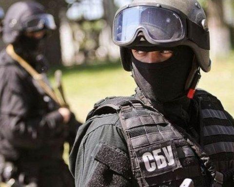 СБУ разоблачила агента Путина, который пытался похитить военную тайну