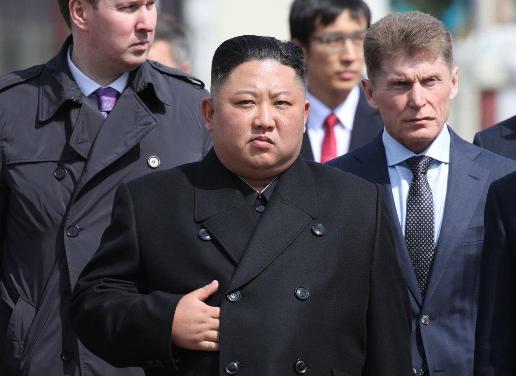 """Євросоюз """"попросив"""" КНДР більше не випробовувати нові ракети"""