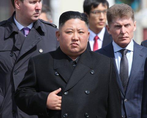 Евросоюз «попросил» КНДР больше не испытывать новые ракеты