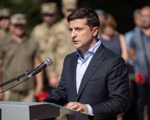 Зеленский назначил нового начальника СБУ в Киеве и области