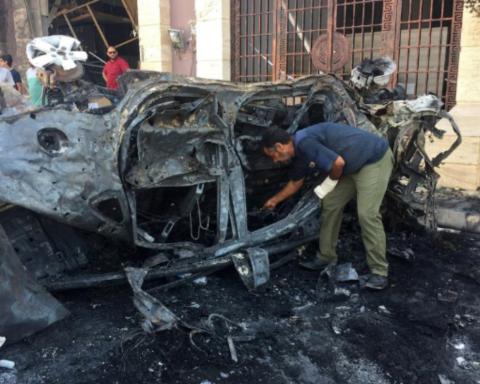 В Лівії підірвали автомобіль місії ООН: три людини загинули