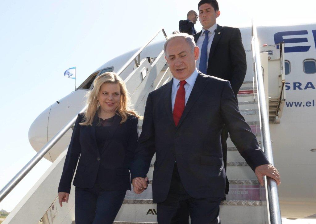 Борис Ельцин — премьер Великобритании: конфуз Нетаньяху насмешил весь мир