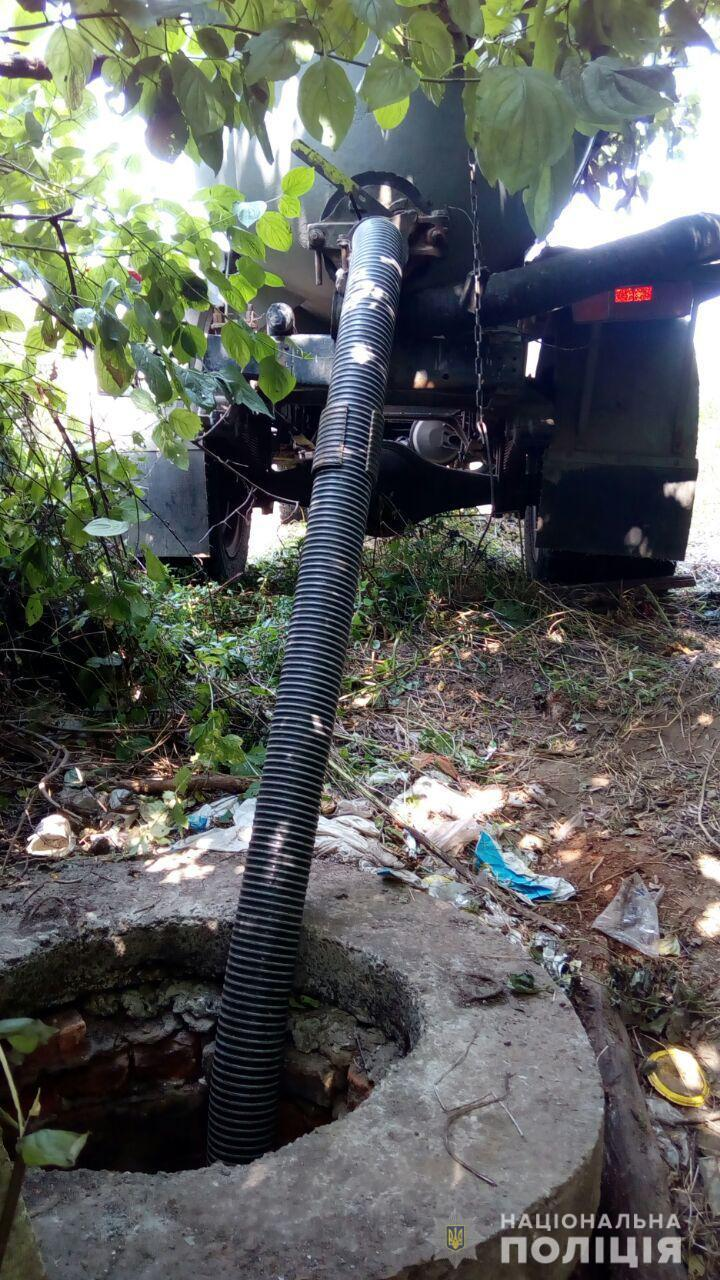 На Рівненщині загинув комунальник через отруйні викиди: ще двох госпіталізували