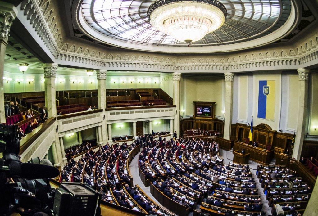 Зеленский рассказал, как давят на «Слуг народа»