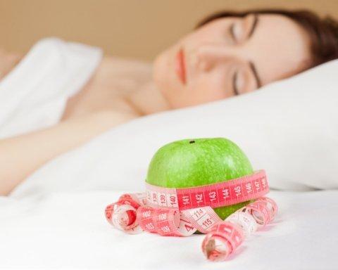 Как похудеть за ночь: ученые открыли приятный способ