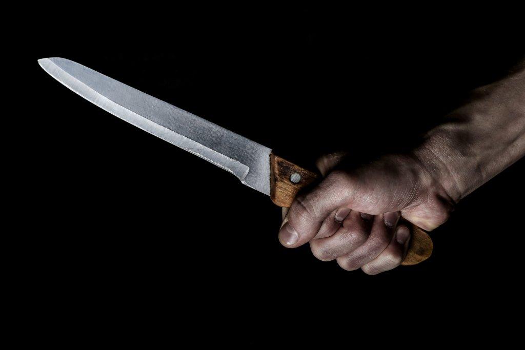 Київський безхатько жорстоко вбив товариша через ревнощі до співмешканки