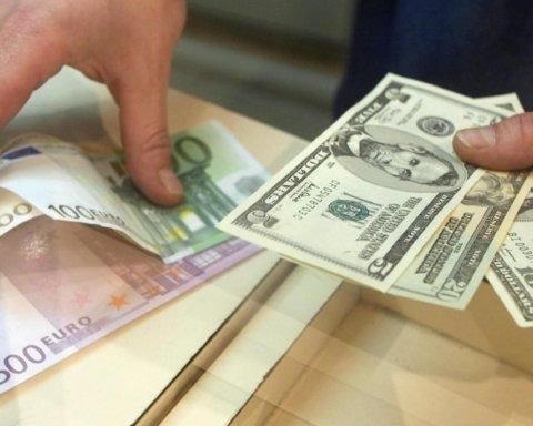 Доллар в Украине снова начал падение: курс валют на 11 октября