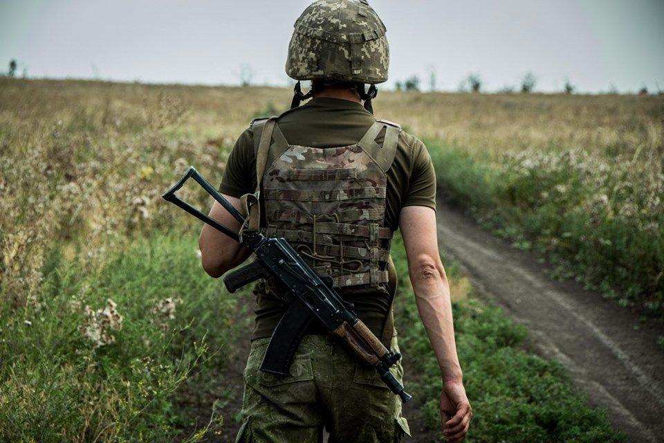 """Розвідка повідомила про навчання бойовиків """"ЛДНР"""", де будуть тренувати наступ – відео"""