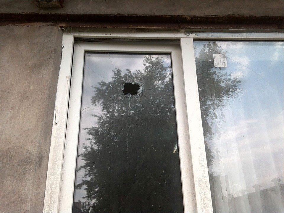 Бойовики на Донбасі влаштували цинічний обстріл: з'явилися фото наслідків
