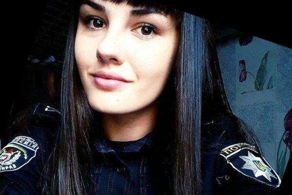 В Днепре 19-летняя патрульная самостоятельно задержала грабителя: первые подробности