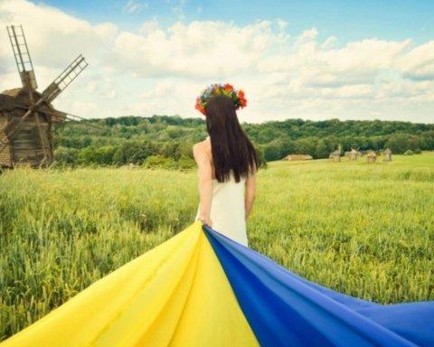 Google порадував українців новим Doodle до Дня Незалежності України