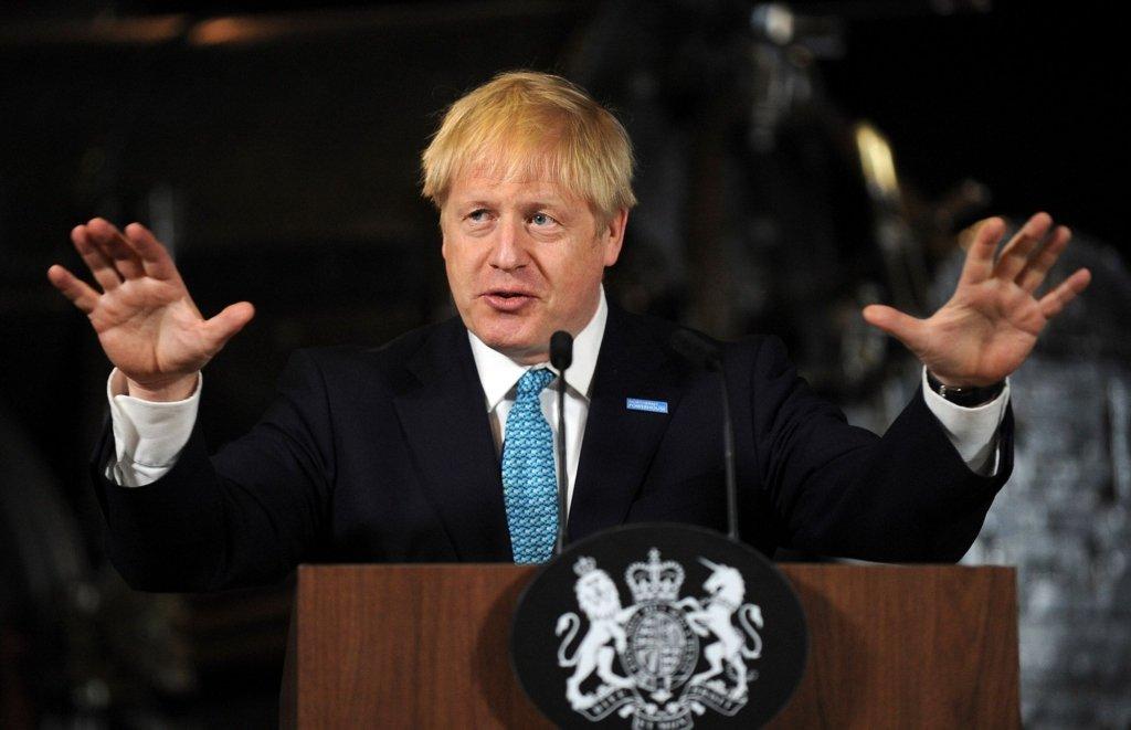 Жесткий Brexit: Джонсон выдвинул Брюссель ультиматум