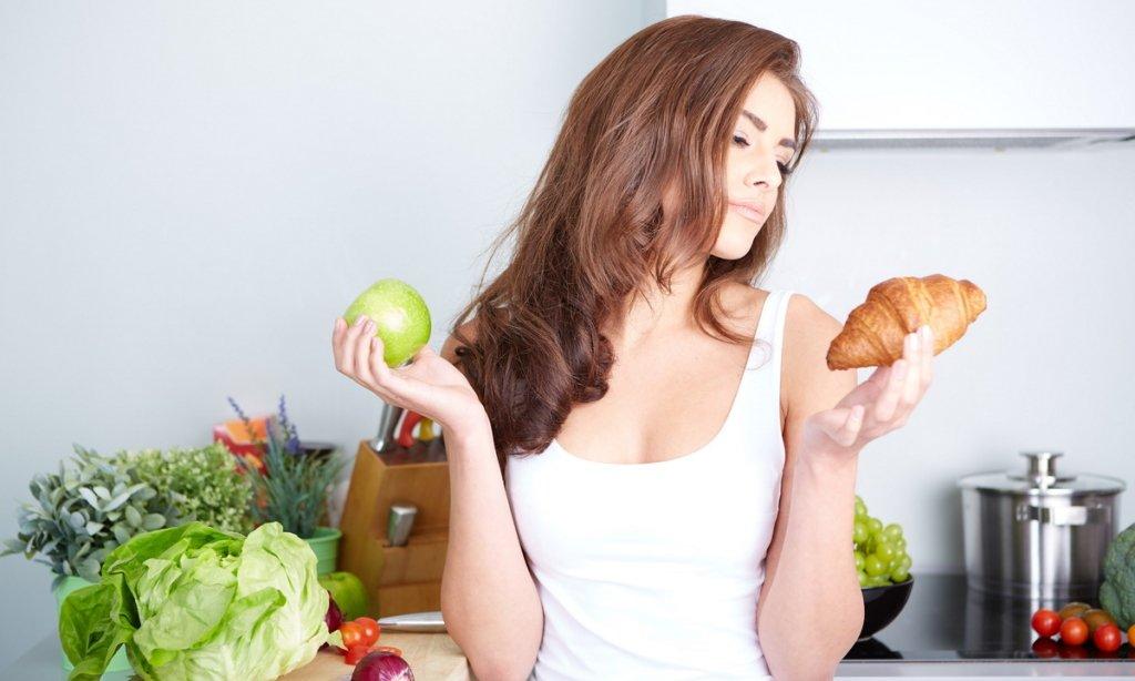 Схуднути на 7 кілограмів за тиждень: названо дуже просту дієту