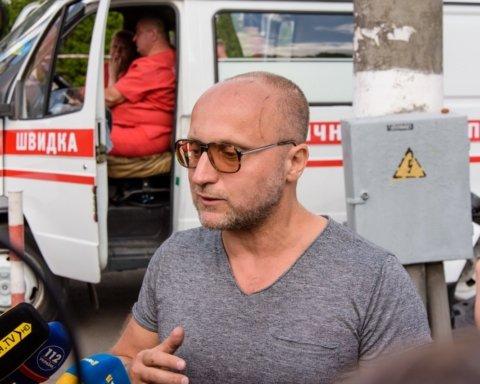 Умер владелец одесского отеля «Токио Стар», где произошел смертельный пожар, Вадим Черный