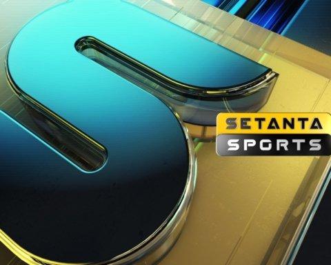"""Телеканал """"Setanta Sport"""" транслюватимуть в кабельній мережі"""