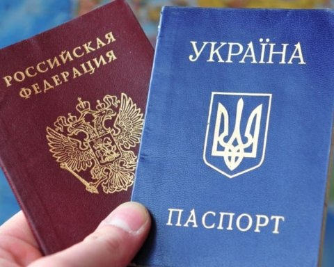 У Путина придумали новую «схему» с паспортами для украинцев