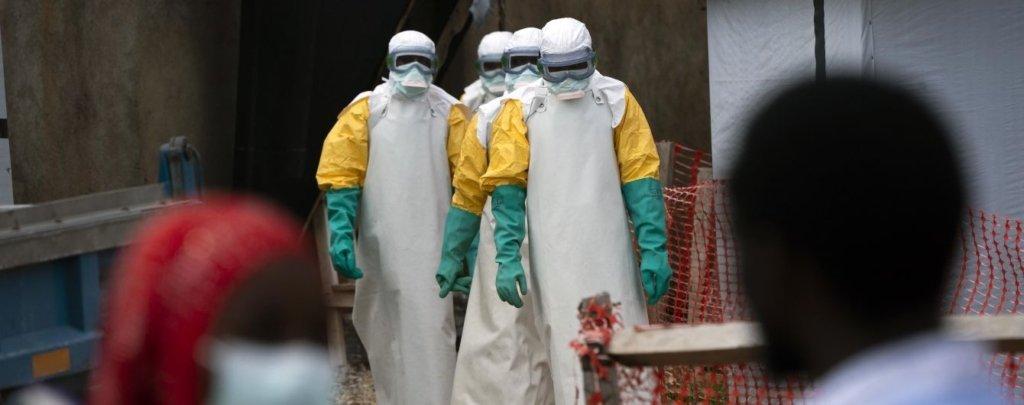 В мире началась новая эпидемия лихорадки Эбола: есть жертвы