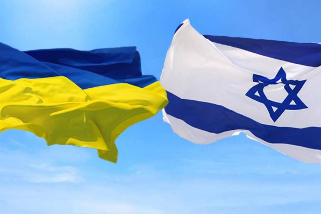 Украина получит 10 млн доз вакцины против COVID-19 от Израиля