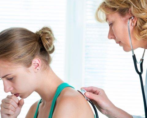 Медики обнаружили неэффективность большинства лекарств во время острого бронхита