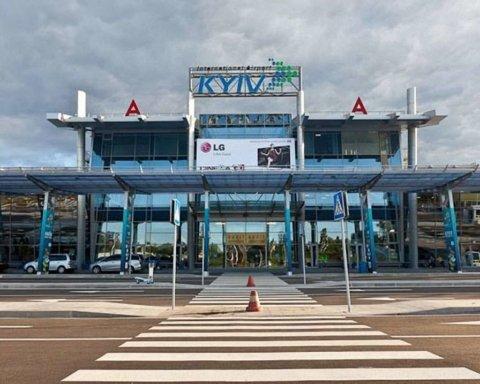 Да неужели: столичный аэропорт закрыли на ремонт взлетно-посадочной полосы
