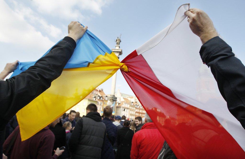 У Польщі чоловік атакував групу українців через розмови рідною мовою: фото