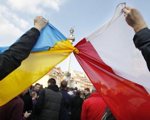 Польща порахувала, яка кількість українців легально працює на її території
