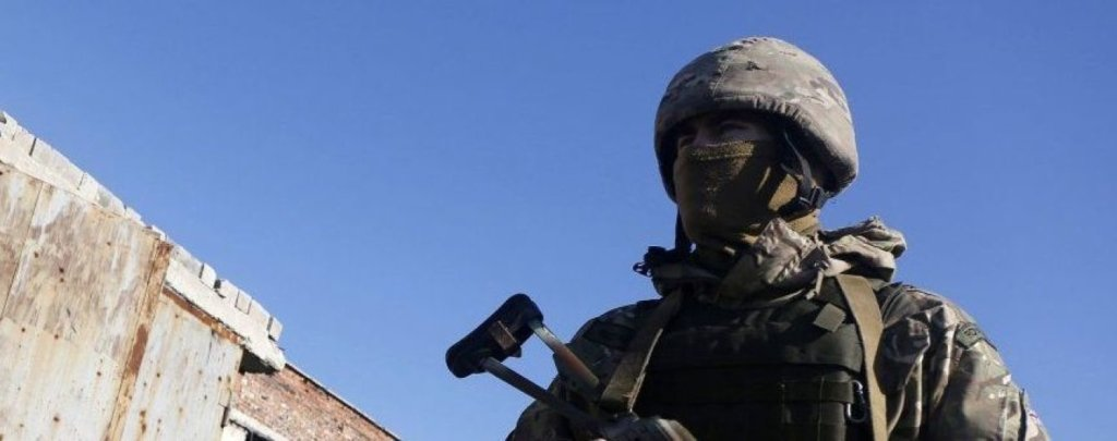 Тука заявил, что войска РФ могут оккупировать Золотое