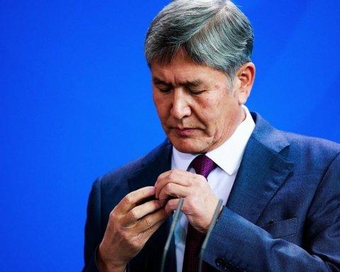 У Киргизії почався новий штурм будинку екс-президента: що там зараз відбувається