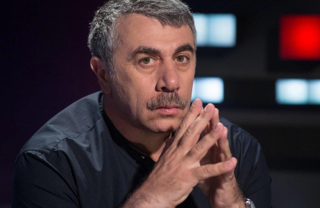 Комаровский обратился к Зеленскому после поездки в Новые Санжары