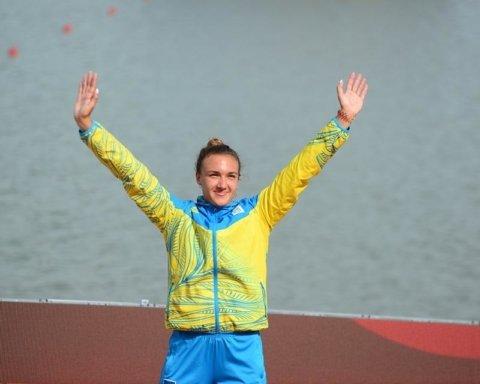 Українка Четверикова завоювала першу медаль на чемпіонаті світу з веслування на байдарках і каное