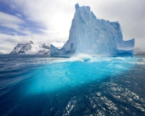 Вчені вигадали фантастичний човен, який заново «заморозить» Арктику