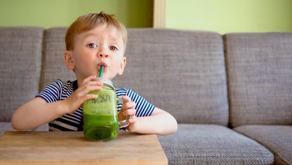 Як вегетаріанство відіб'ється на мозку дитини: пояснення експерта