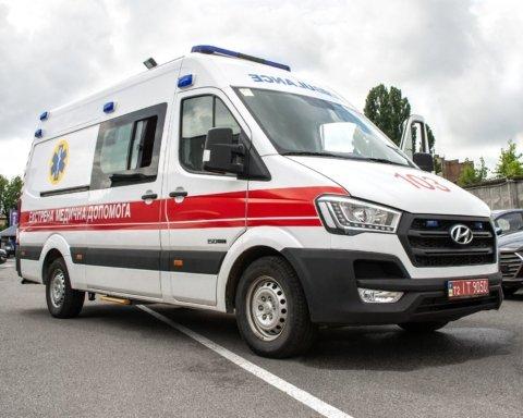 На украинском курорте прогремел взрыв: парень получил смертельные ожоги