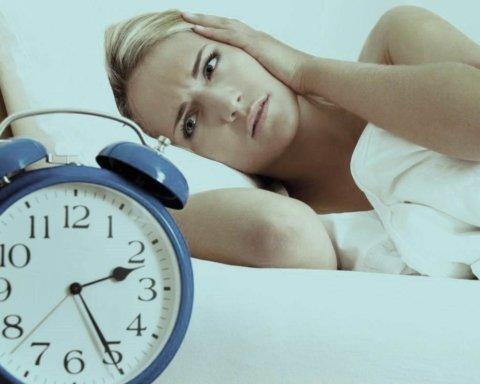 Виспатися за півтори години: лікар дала важливі поради
