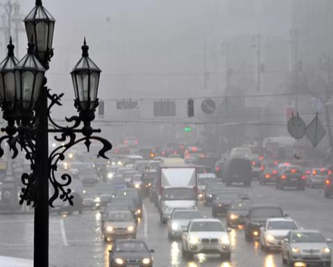 Лікарі розповіли, чому мінлива погода впливає на самопочуття