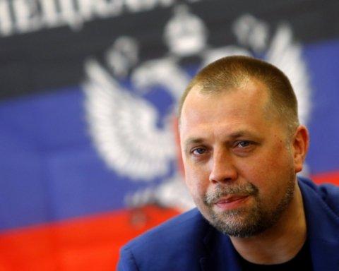 """Перший """"прем'єр ДНР"""" Бородай має намір балотуватися до Держдуми"""