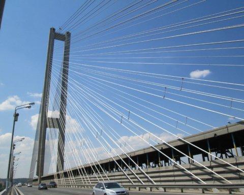 Южный мост частично перекроют уже с 8 августа: как ездить