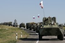 150 тисяч: у ЄС підрахували кількість російських військових на українському кордоні