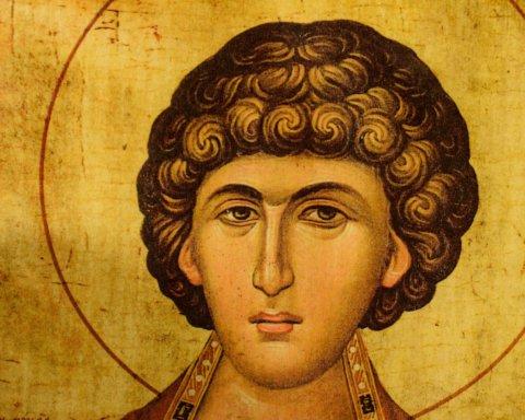 День Пантелеймона-целителя: история и традиции праздника