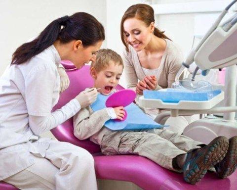 Детский стоматолог: по каким критериям выбрать специалиста